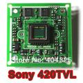 "10pcs 1/3"" SONY CCD Color CCTV Camera Main Board PCB Chips"