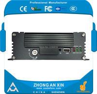 8 Channel 1080P AHD GPS Tracking 3G EVDO WCDMA 4G TD LTE FDD LTE WIFI HDD