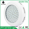 300W 600W 900W Double Chip UFO Full Spectrum LED Grow Light For hydroponics and indoor plants grow led aquarium led greenhouse l
