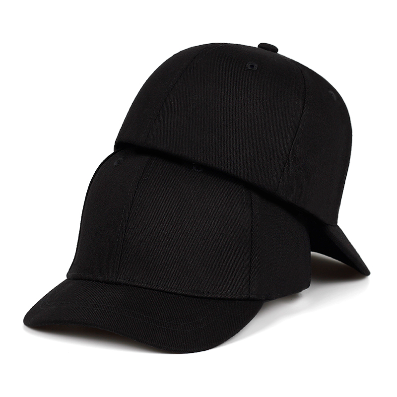 2019 High Quality Light Board Baseball Cap Fashion Cotton% Outdoor Casual Hat Men's And Women's Hip Hop Caps Couple Dad Hats