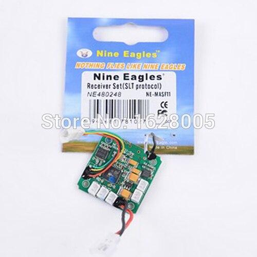 Nine Eagles MASF11 Galaxy Visitor 2 Receiver Board NE480248 Nine ...