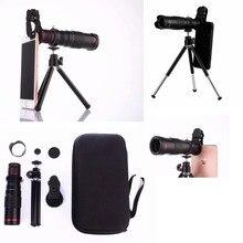 Cellphone mobile phone 22x Camera Zoom optical Telescope telephoto Len