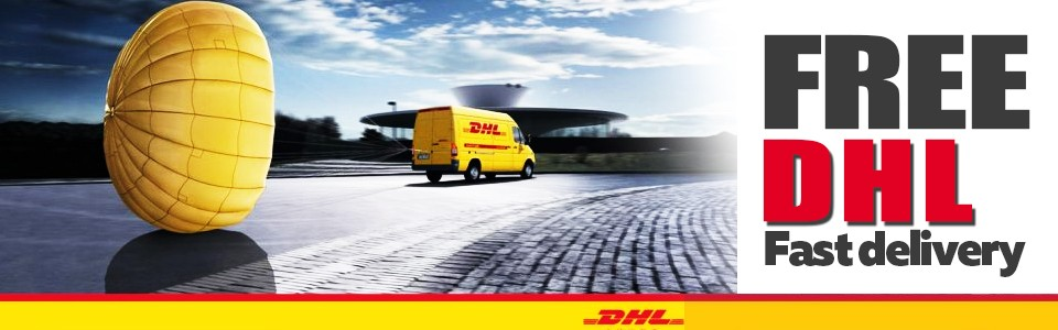 DHL FREE SHIPPING-3