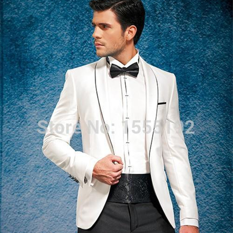 Dorable Wedding Suits Men Pictures - Wedding Dress - googeb.com