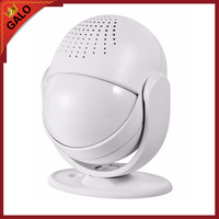 Welcome door welcome infrared sensor home burglar alarm Door sensor