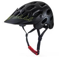 CAIRBULL MTB Road Cycling Helmet Breathable Ultralight Bike Riding Helmet Head Protection Integrally molded Helmets M/L