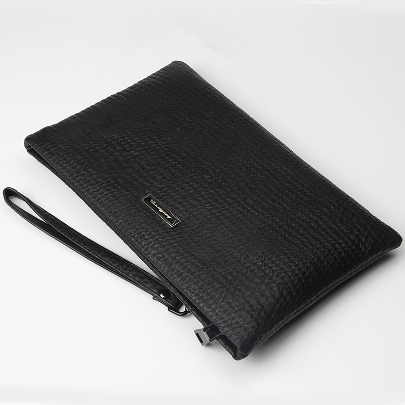 2018 summer fashion Men organizer wallets capacity zipper Bag womens purses card holder for money business handy clutch wallet