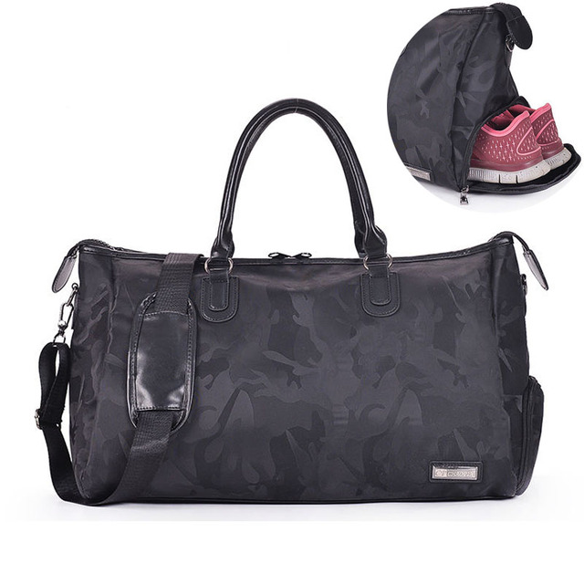 Unisex Fitness Bags