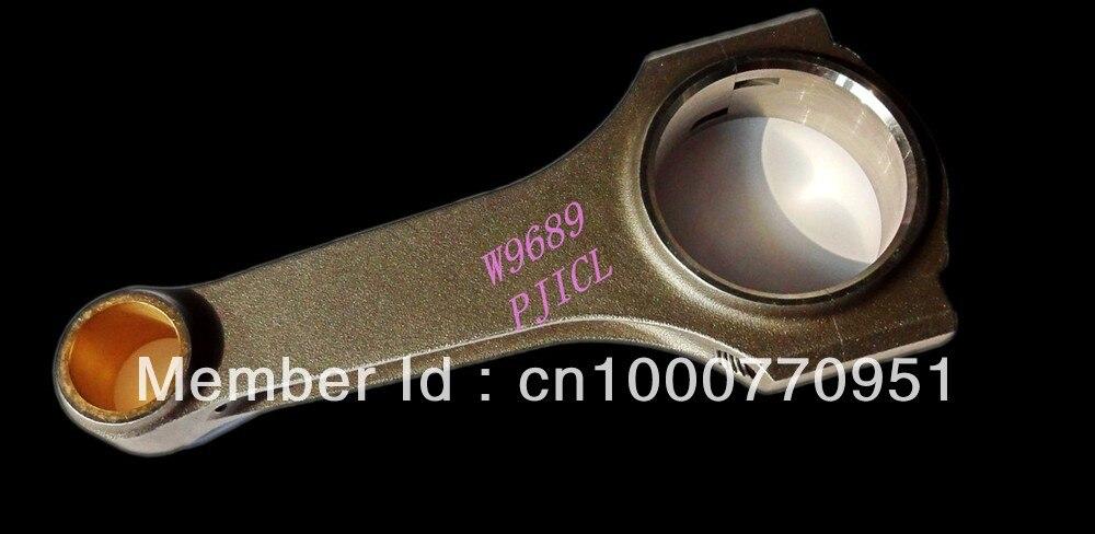 850 C70 T5 T5R T5-R 4340 H beam shot peened connecting rod древпром стул древпром скалли 765 капитон черный t5 r fso0