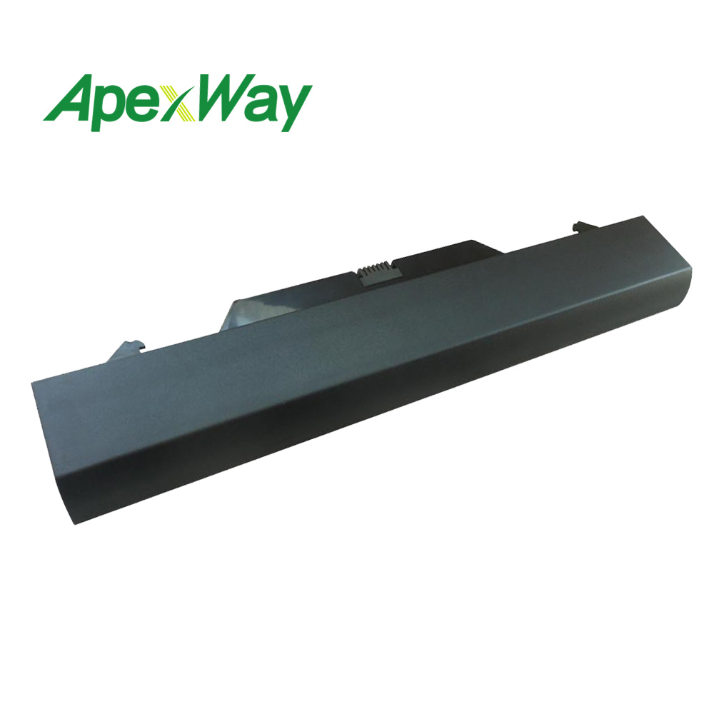 ApexWay 4400mah 6 Cells 10.8V Laptop Battery For HP ProBook 4510s 4515s 4710s 4510s/CT 4515s/CT 4710s/CT HSTNN-XB89 HSTNN-OB89