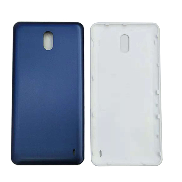 huge discount 18b5d ccf39 US $3.89 |AAA + Quality For Nokia N2 For Nokia 2 Battery Cover Housing  Cases Back Door Rear White Blue Black-in Mobile Phone Housings from  Cellphones ...