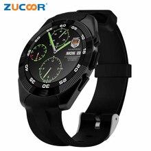240 240Pixels Smart Watch No 1 G5 Smartwatch Heart Rate Fitness Tracker Sport Clock Inteligente Pulso