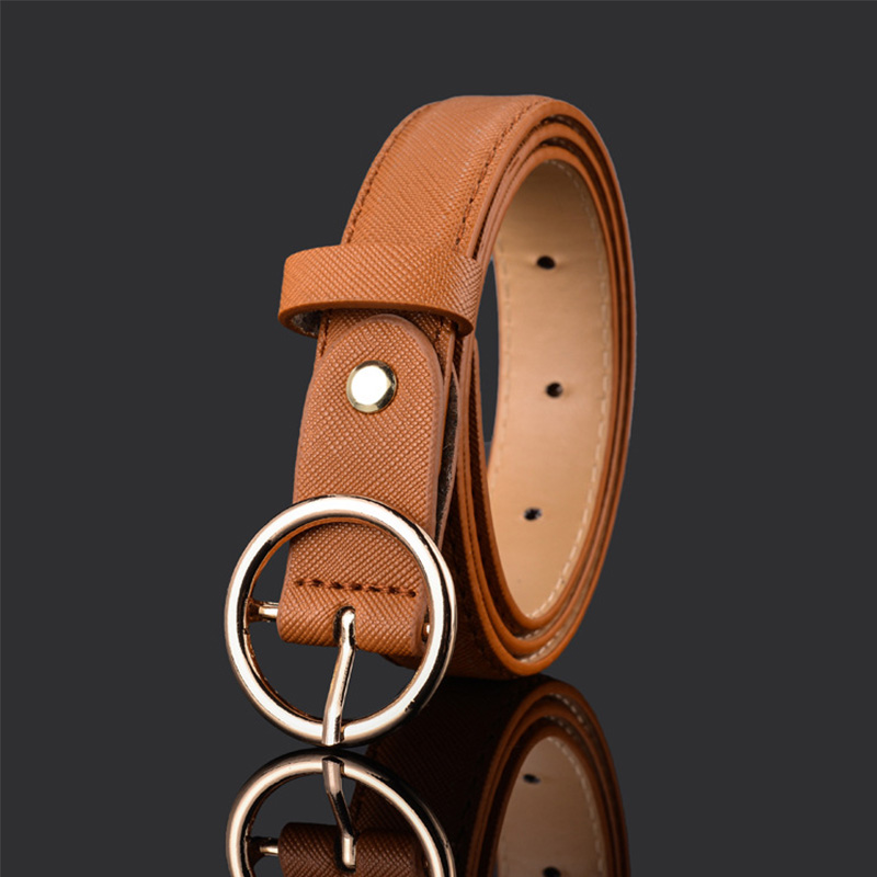 New Children Leather Belts For Boys Girls Kid Casual Pu Waistband For Jeans Pants Trousers Waist Strap Adjustable 80cm Z31