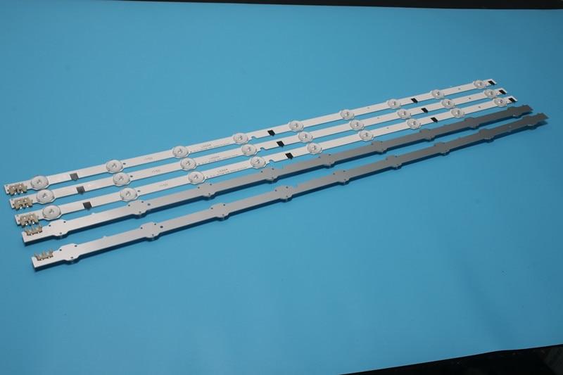 650mm LED Backlight Lamp Strip 9 Leds For UA32F4088 2013SVS32H D2GE-320SC0-R3 UA32F4088AR CY-HF320AGEV3H UE32F5000 UA32F4000AR
