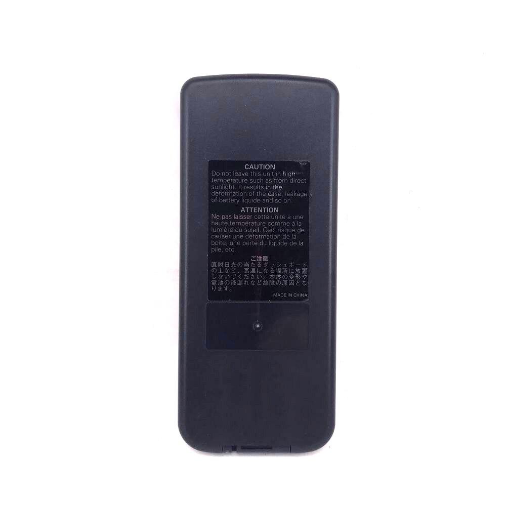 Used Original For KENWOOD RC-DV400 Remote Control CAR AV DDX6017 ...