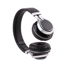 Deep Bass Gaming Headset Stereo Sound Noise Cancelling Headband Headset 3.5mm Folding Headphones with Microphone for Girl Child