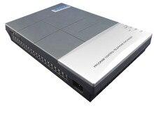 4CO Lines x 16 Extensions sur-Téléphone PABX/PBX bureau système pour les petites entreprises solution