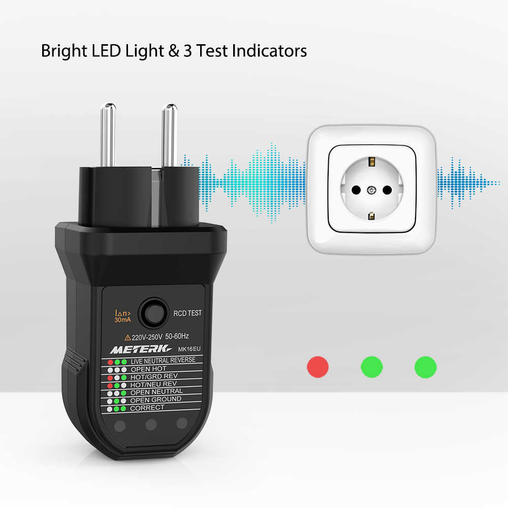 detail feedback questions about meterk mk16eu advanced rcd electric application testing electrical circuit wiring [ 1000 x 1000 Pixel ]