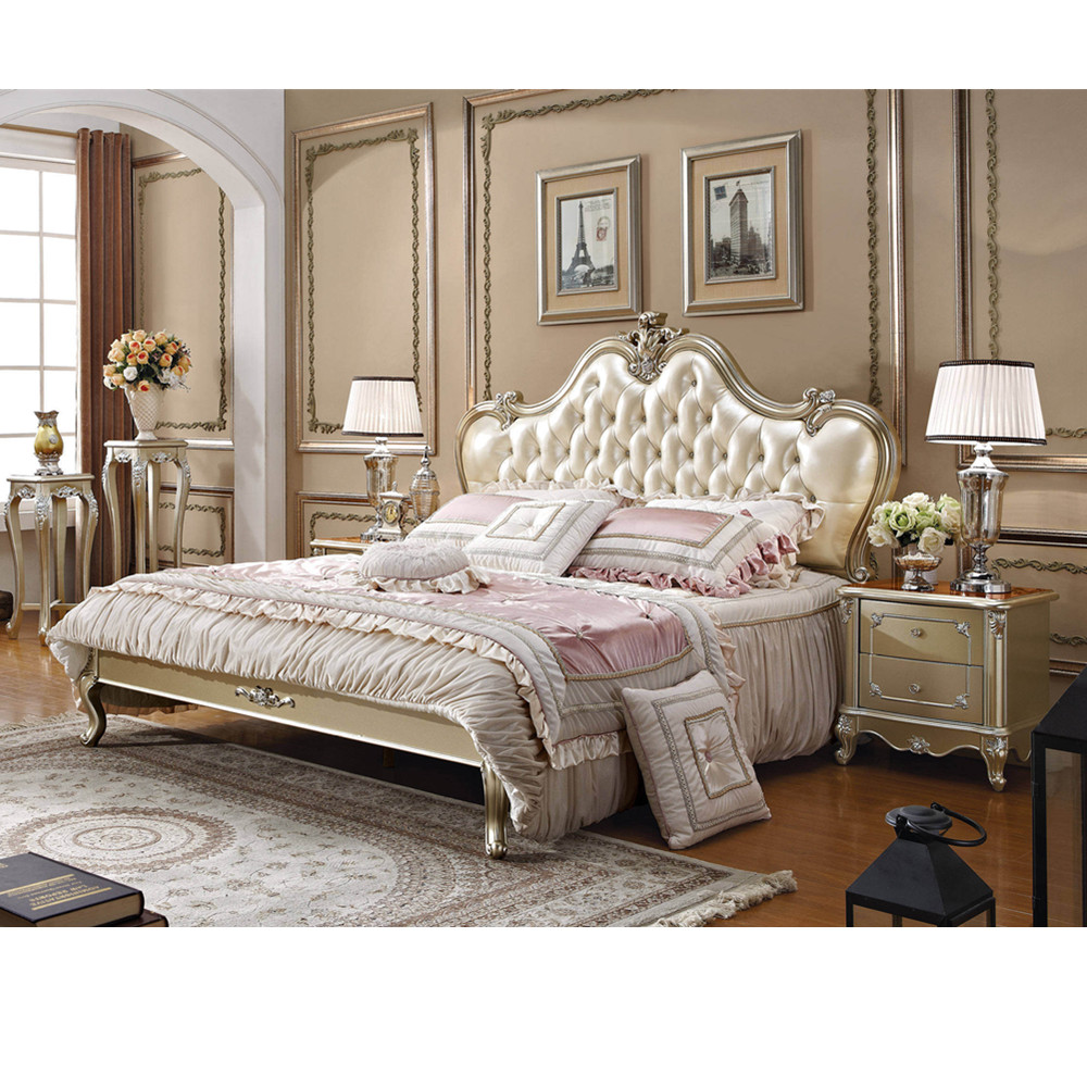 Italian Furniture Bedroom Us 890 Elegant Italian Furniture Design European Bedroom Furniture Sets In Bedroom Sets From Furniture On Aliexpress Alibaba Group