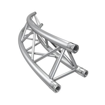 Aluminum Triangle truss for exhibition show