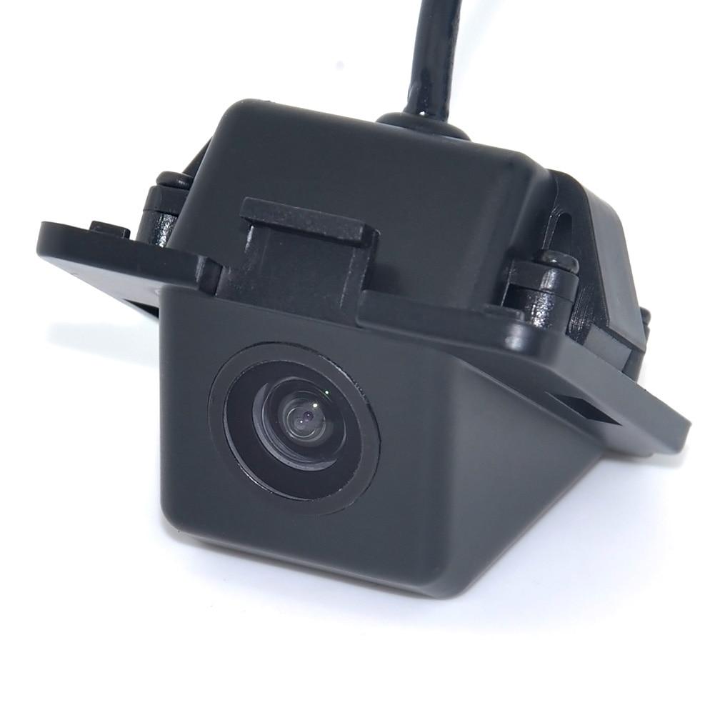 CCD Câmera de Visão Traseira Para Mitsubishi Outlander XL/Outlander/Citroen C-Crosser/Peugeot 4007 câmera Reversa de Backup à prova d' água