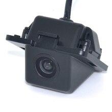 CCD Камера Заднего Вида Для Mitsubishi Outlander XL/Outlander/Citroen C-Crosser/Peugeot 4007 камера Заднего Вида Резервного Копирования водонепроницаемый