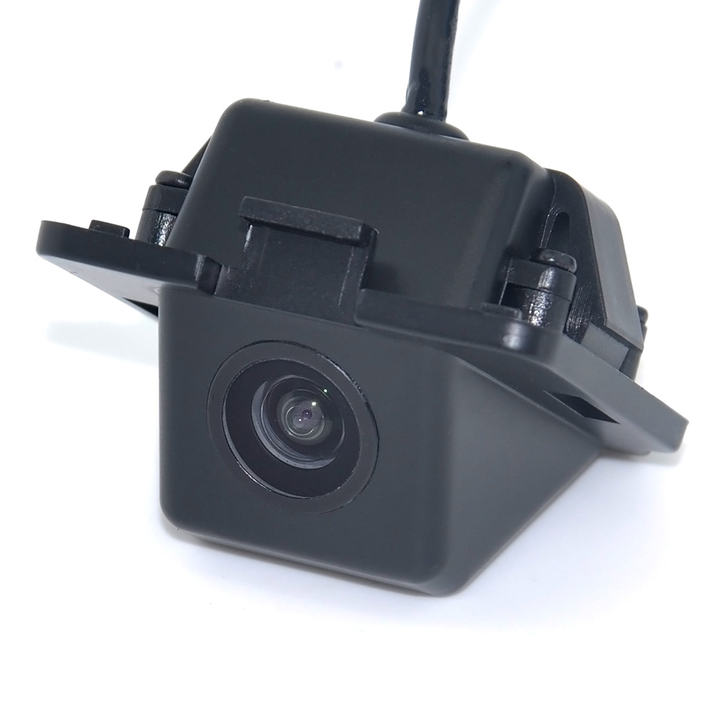 CCD Rearview Camera For Mitsubishi Outlander XL/ Outlander / Citroen C-Crosser / Peugeot <font><b>4007</b></font> Reverse camera Backup Waterproof image