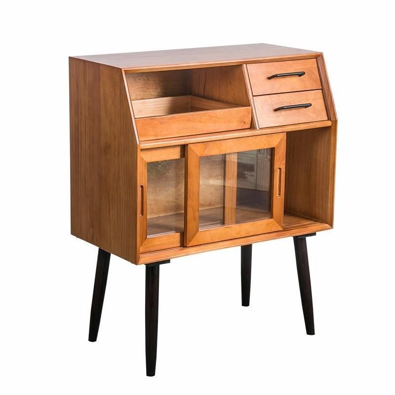 Dolabi Armoire Carrito Cocina Reclaimed Rangement Meja Vintage Meuble Buffet Kitchen Furniture Cupboard Sideboard Cabinet