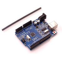 Best Prices High Quality UNO R3 MEGA328P For Arduino UNO R3 NO USB CABLE