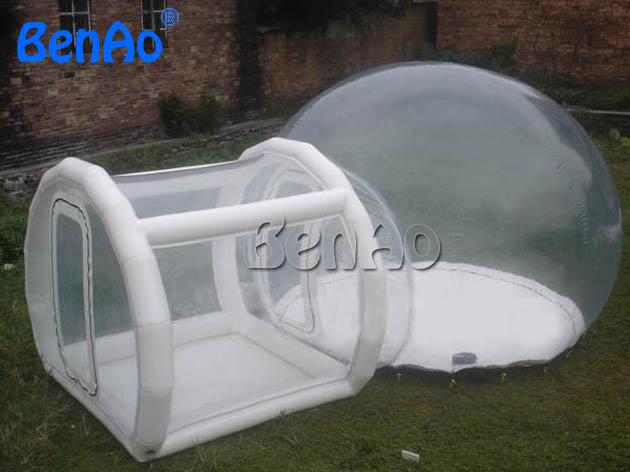 GB03 BENAO 2016 NEW TPU cristalbubble / inflatable bubble-shaped c&ing tent/ inflatable Transparent & GB03 BENAO 2016 NEW TPU cristalbubble / inflatable bubble shaped ...