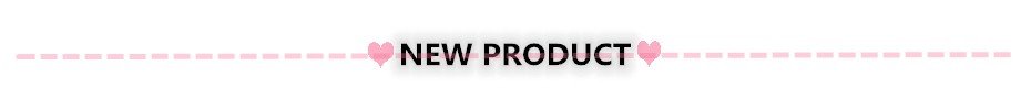 New productwps