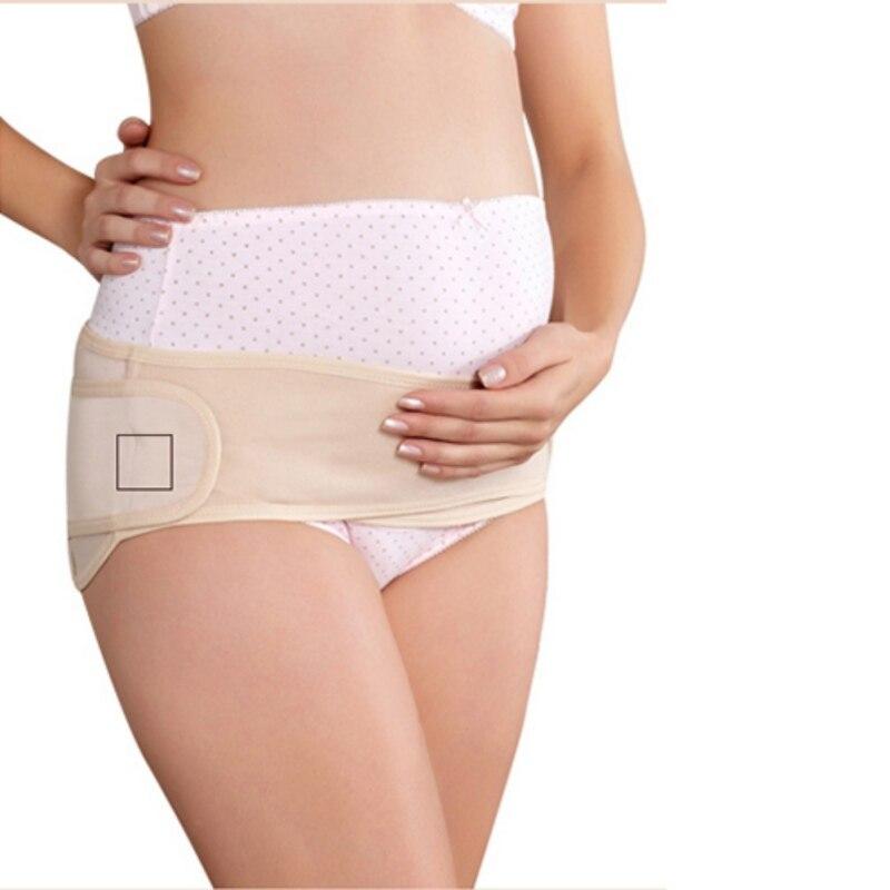 Bobora Lady Prenatal Care Postpartum Belt Maternity Pregnancy Support Belly