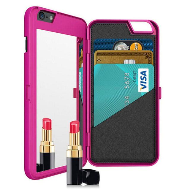 iPhone Smart Wallet Case