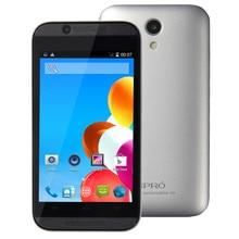 Оригинальный ipro MTK6572 Dual Core 2 г/3 г смартфон 4.0 дюймов Celular Android разблокировать мобильный телефон Оперативная память 256 м + Встроенная память 512 М русский