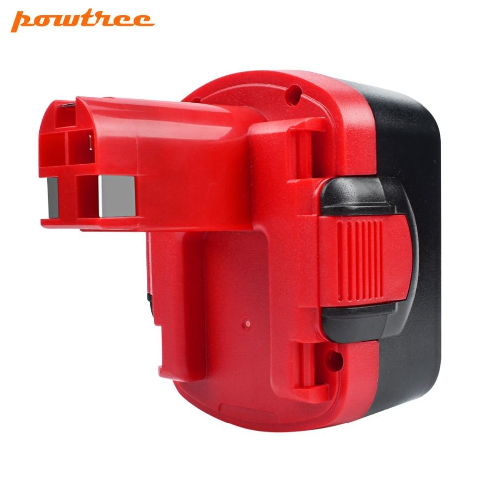 3500 mAh 14.4 V Ni-MH BAT040 batterie Rechargeable: BOSCH GHO 14.4 V GHO 14.4VH GLI 14.4 V 2607335711 BAT038 BAT040 BAT041 L10