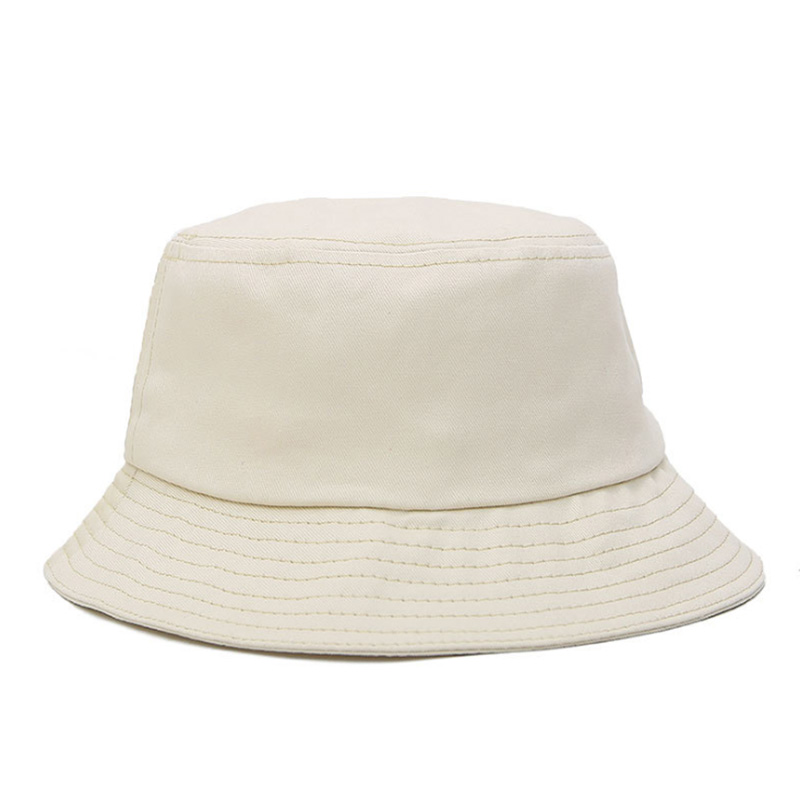 [AETRENDS] 2017 Hot Sale 7 Solid Colors Bucket Hats for ...