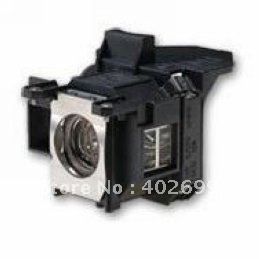 Starlight lamp for ELPLP40 projector lamp with housing,fit for EMP-1810/EMP-1815/EMP1825 ,MOQ:1PC replacement projector lamp elplp32 v13h010l32 for epson emp 750 emp 740 emp 765 emp 745 emp 737 emp 732 with housing