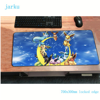 pokemons mousepad best 70x30cm gaming mouse pad gamer mouse mat Gorgeous pad keyboard computer padmouse laptop play mats 1