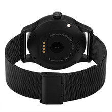 Excelvan K88H Smart Watch Track Wristband MTK2502 Bluetooth K88H Smartwatch Heart Rate Monitor Pedometer Dialing For Android IOS