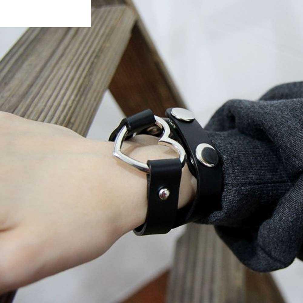 OTOKY Neckless C Hockerรูปสีดำuzun kolyeสร้อยคอchokersสำหรับผู้หญิงสำหรับของขวัญวางสินค้าJan24