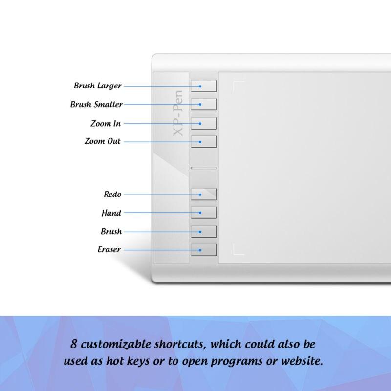 графический планшет xp-pen цена