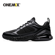 ONEMIX Running Sports Shoes Men Sneakers Women Winter Autumn Outdoor Jogging Sneaker Shock Absorption Cushion Soft Midsole Shoe