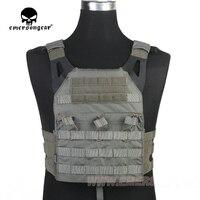 EMERSONEAR JPC Vest simplified version Foliage green Tactical Vest Airsoft Painball Combat Gear EM7344B FG