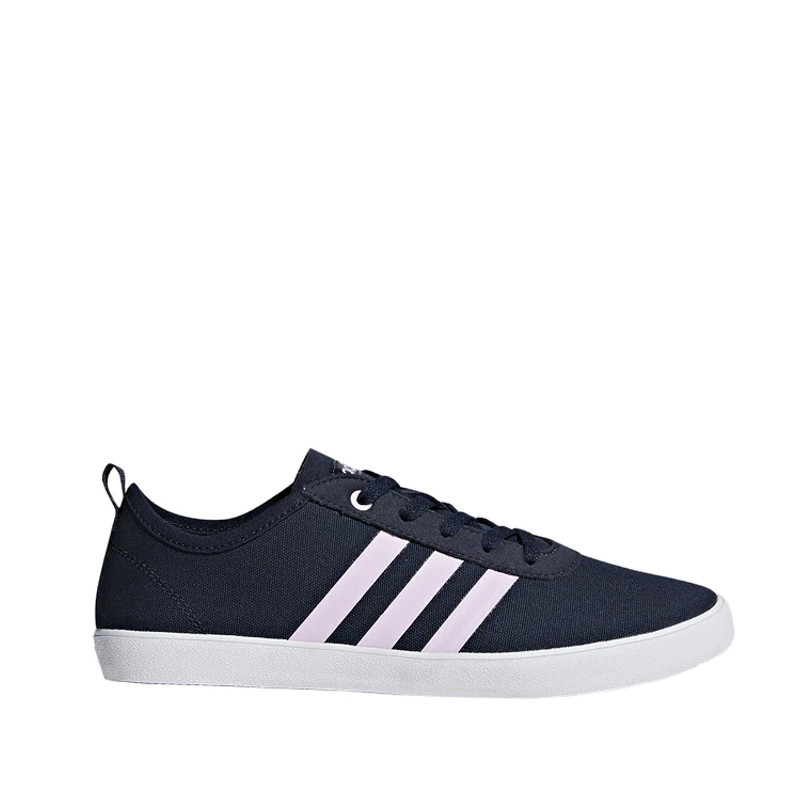 Walking shoes ADIDAS QT VULC 2.0 W  DB0157 sneakers for female kedsFS TmallFS сникеры adidas сникеры hoops vulc mid w sunglo sunglo bluzes