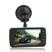 Best Buy Blackview 4 Inch HD 1080P Dual Lens Camera Car DVR Auto Video Recorder Night Vision 170 Degree Dash Cam S9000 Full Program