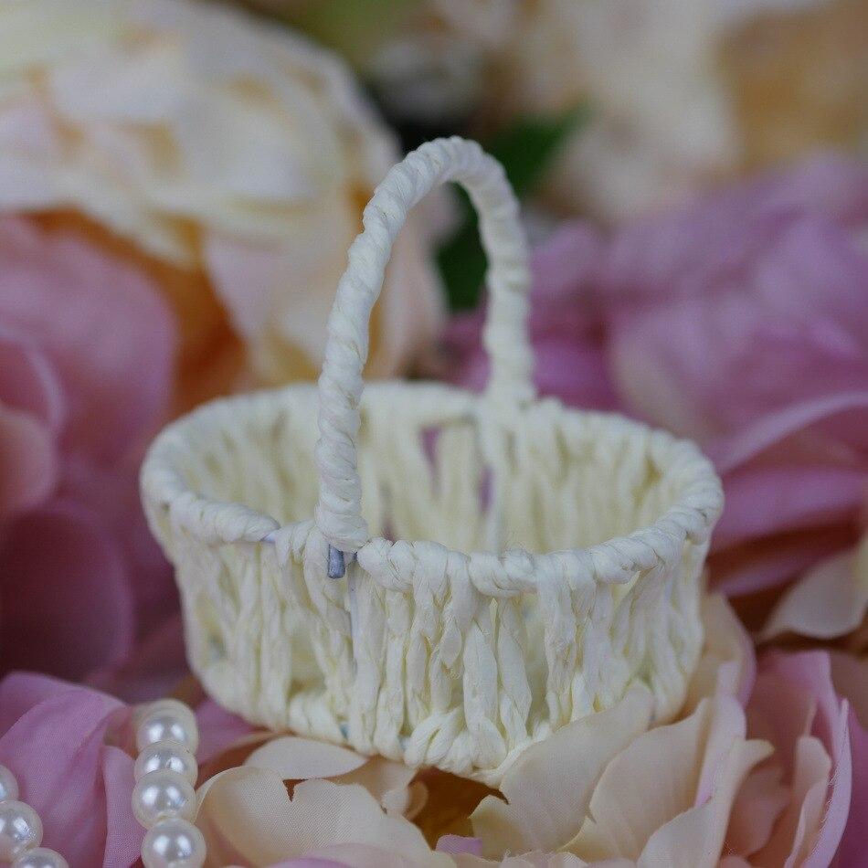 romantische Braut Hochzeit und Party kreative Persönlichkeit - Partyartikel und Dekoration - Foto 2