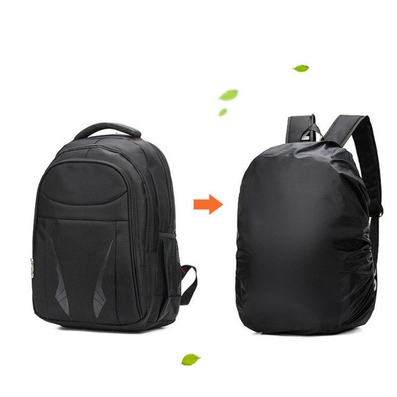 35L 45L 60L Waterproof Dustproof Backpack Rain Cover Adjustable Ultralight Shoulder Bag Outdoor Hiking Camping Climbing Tools