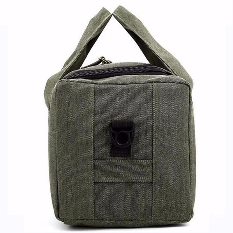 Mode Duurzaam Merk Mannen Reistassen Grote Capaciteit 36-55L Vrouwen - Trolley en reistassen - Foto 2