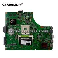 Original para ASUS K53SJ K53SC A53S K53S X53S P53S K53SV REV: 3,1 USB3.0 GT540M 2G placa base del ordenador portátil placa principal