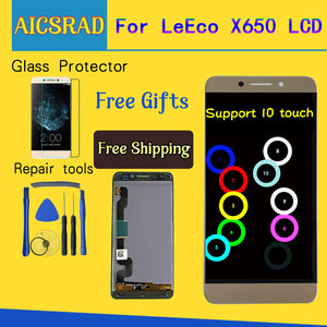 Image 5 - ディスプレイ LeTV LeEco ルプロ 3 × 650 液晶タッチスクリーン Leeco X651 X656 X658 X659 デジタイザ交換部品 5.5 1920 × 1080